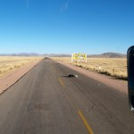Road to Puno